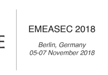 EMEASEC 2018 – Call for submissions