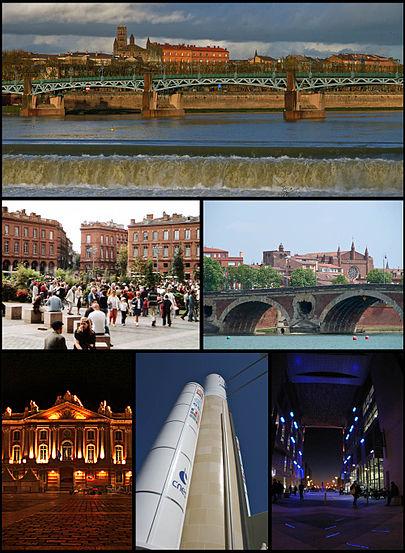 SESE Tour 2018 - Toulouse AFIS