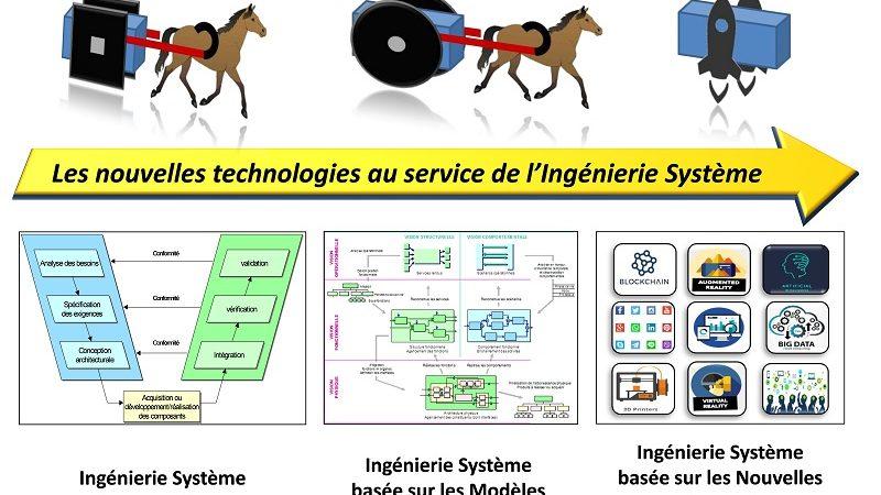 Nouvelles technologies au service de l'IS